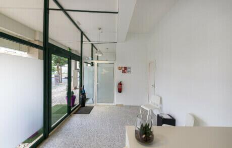 As nossas instalações 3