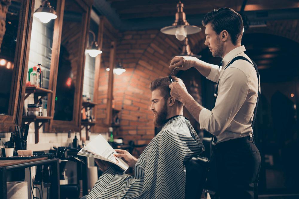 Curso de Barbeiro 175 Horas 1